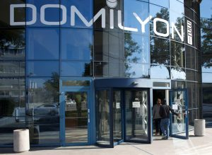 ABL Lyon in Lyon, France
