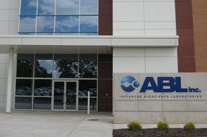 ABL headquarters in Rockville, Maryland, USA